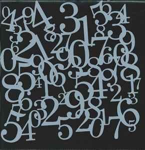 Stencil Numbers 6x6