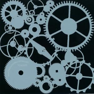 Stencil - Gears