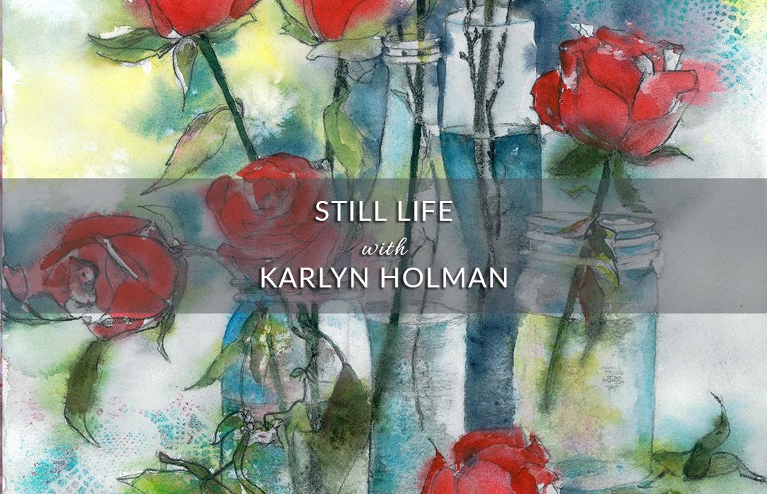 Still Life Video Kit