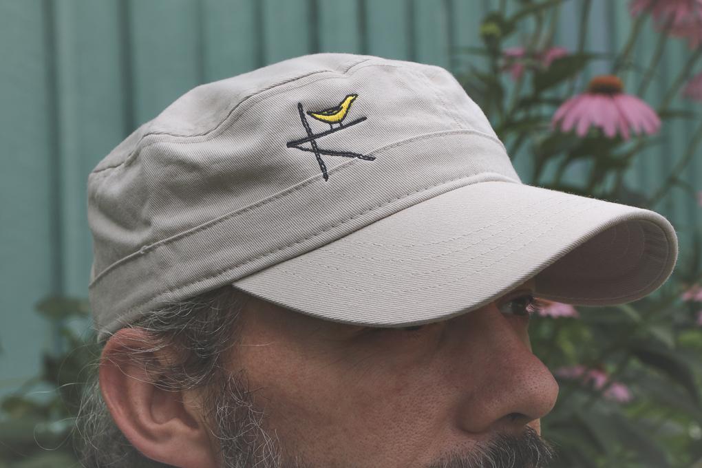 Karlyn Yellowbird Gallery Hats