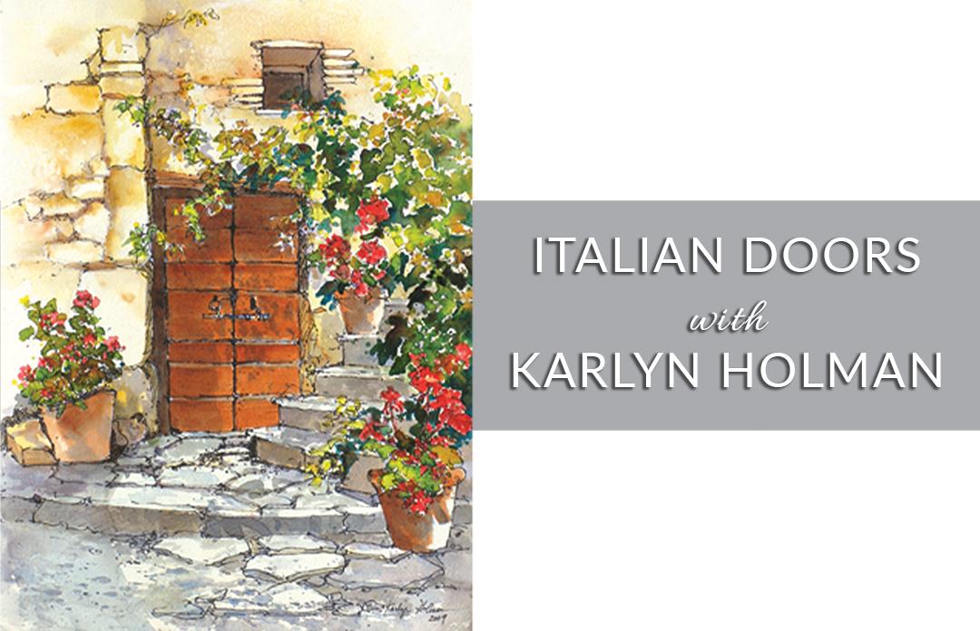 Italian Doors Video