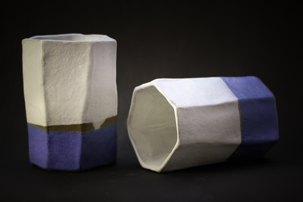 John Scully Ceramic Art