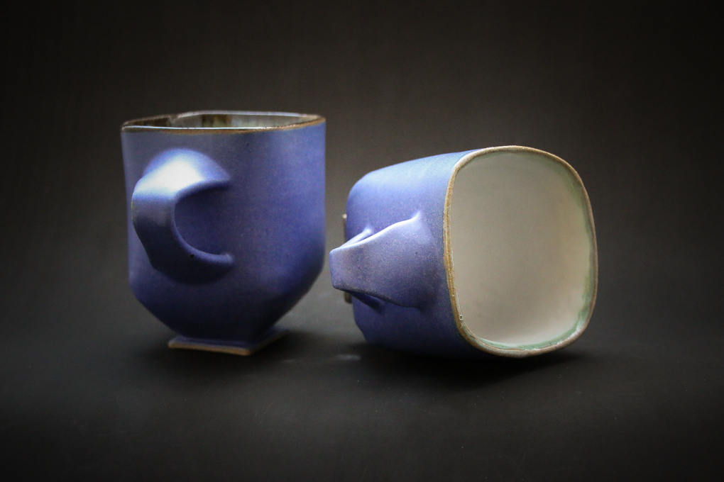 Ceramic Arts and Pottery at the Washburn Art Space