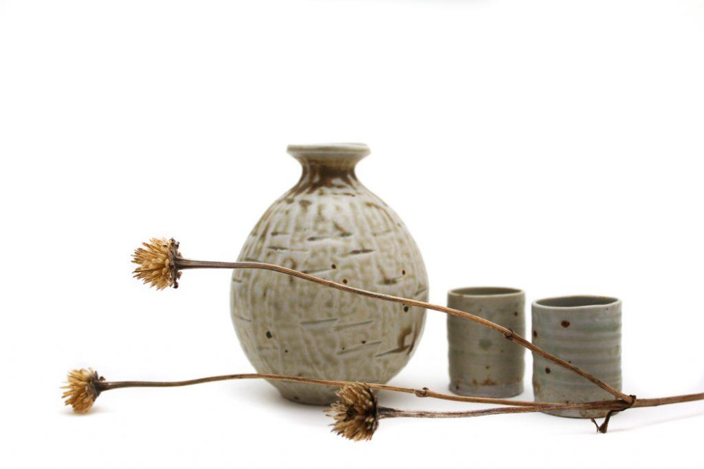 Jonathan Walburg Ceramic Art