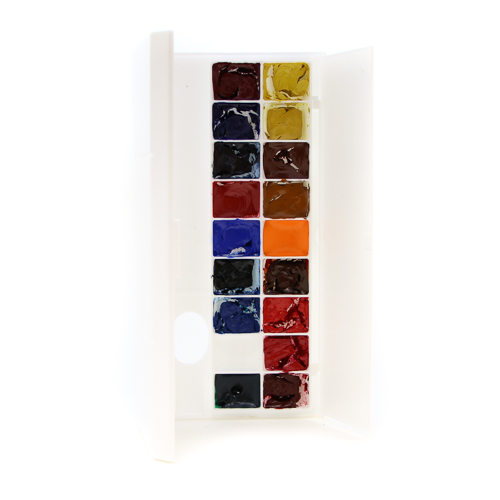 Palette - Karlyn's Filled Folding Travel