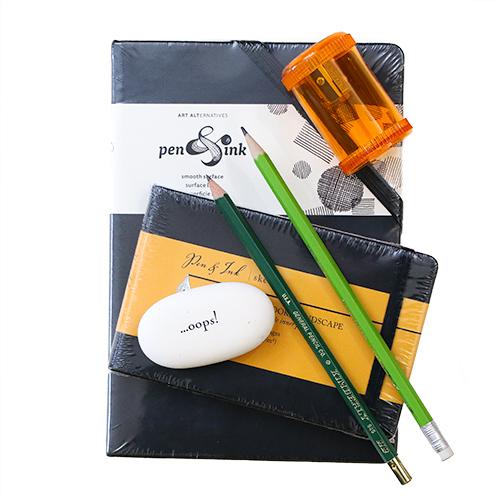 Drawing - Art Supplies