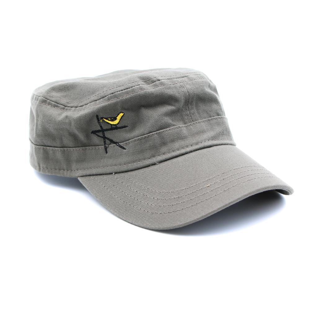 Yellowbird Cap - Olive
