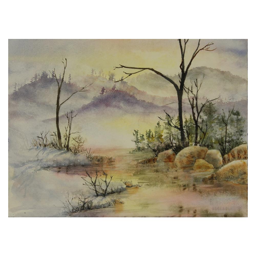 Landscapes Mini Course