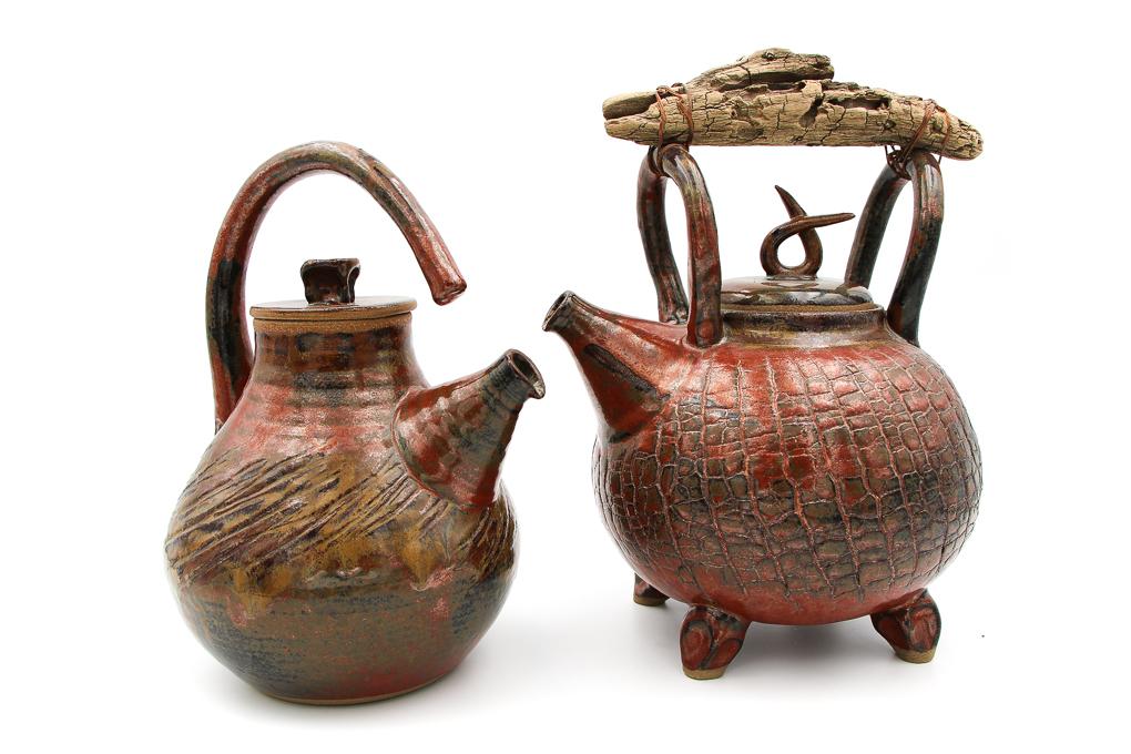 Deena Schuppe Ceramic Art