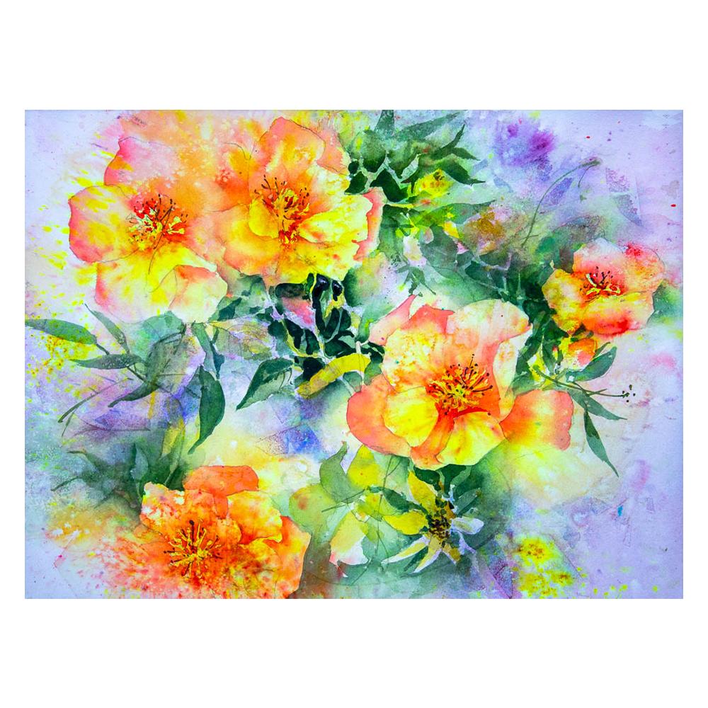 Floral Mini Course