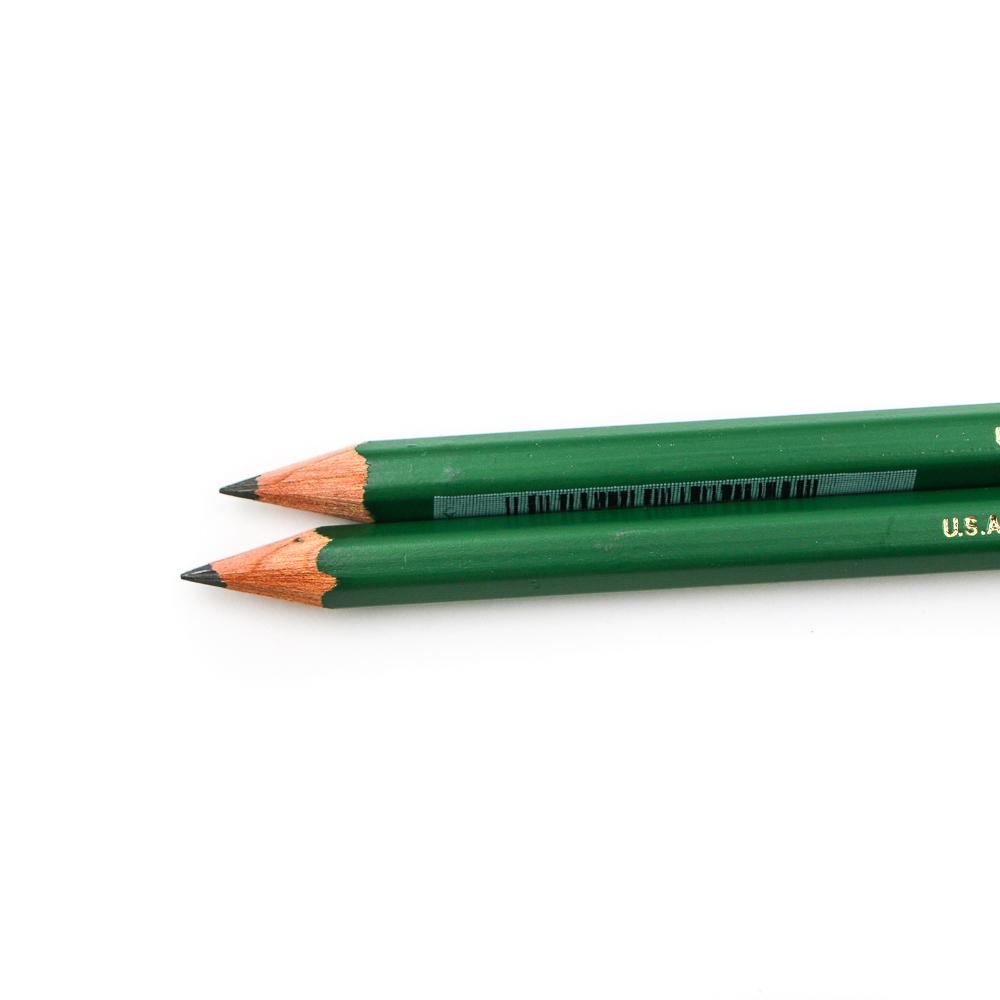Pencil HB 2pk