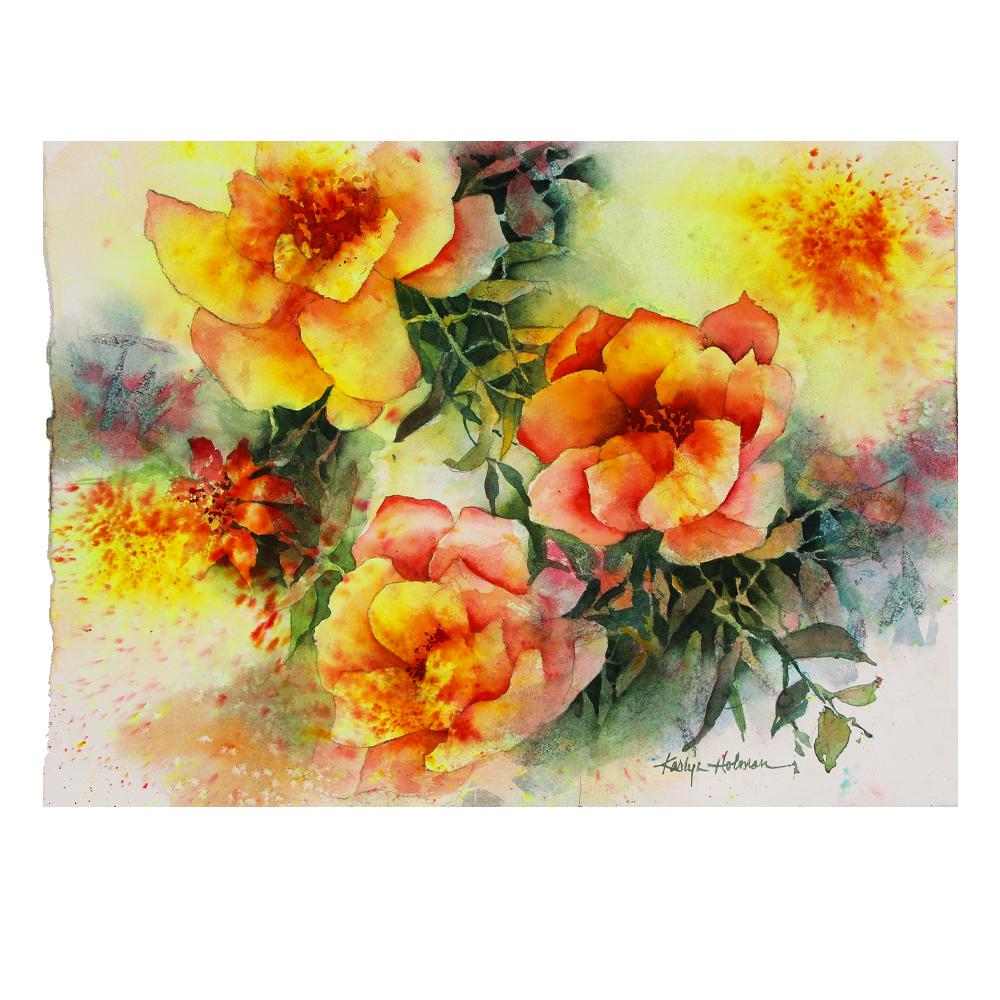 KH Floral 1341