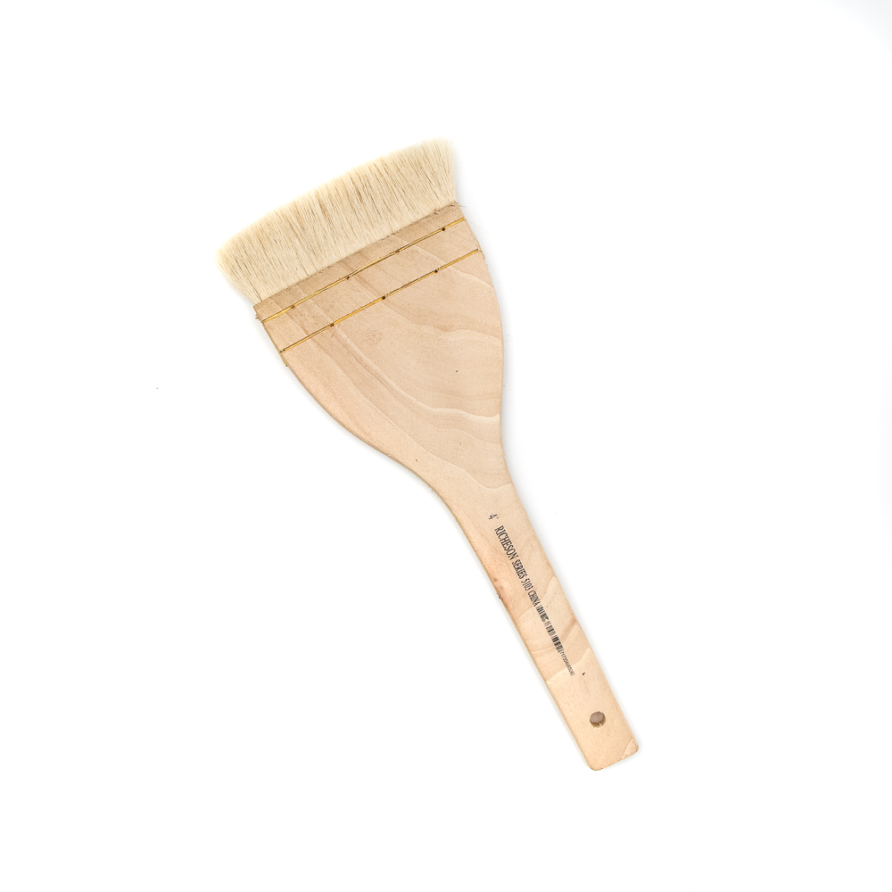 Brush - Hake Brush