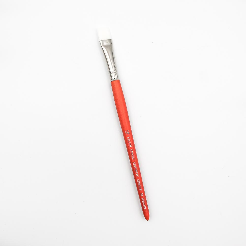 Brushes by Kalish