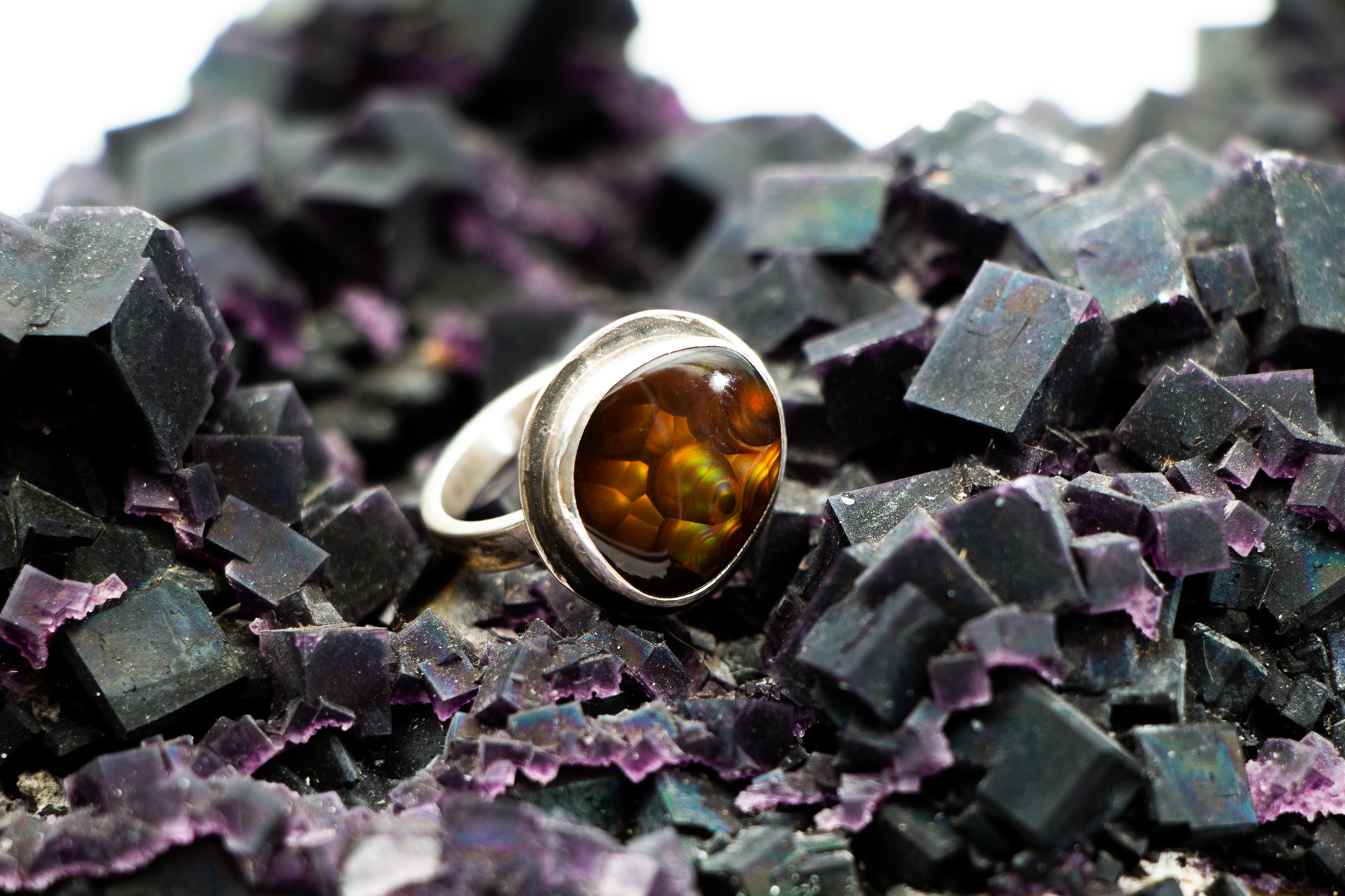 Jewelry by Ron Piercy