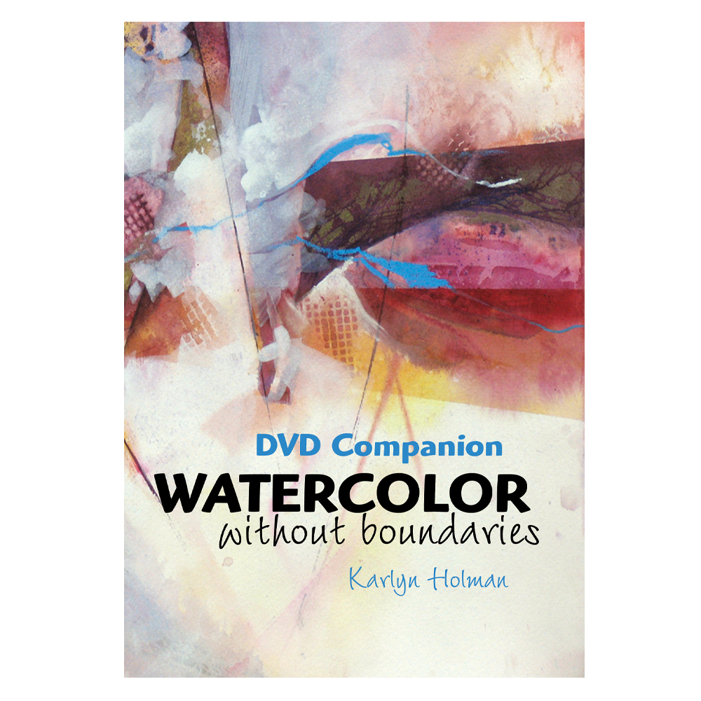 Watercolor without Boundaries Video