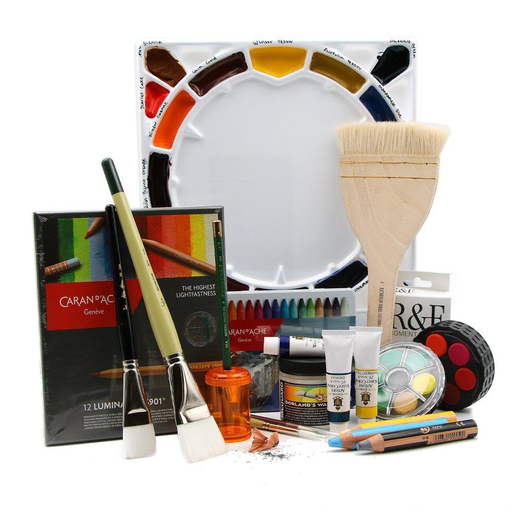 All Art Supplies