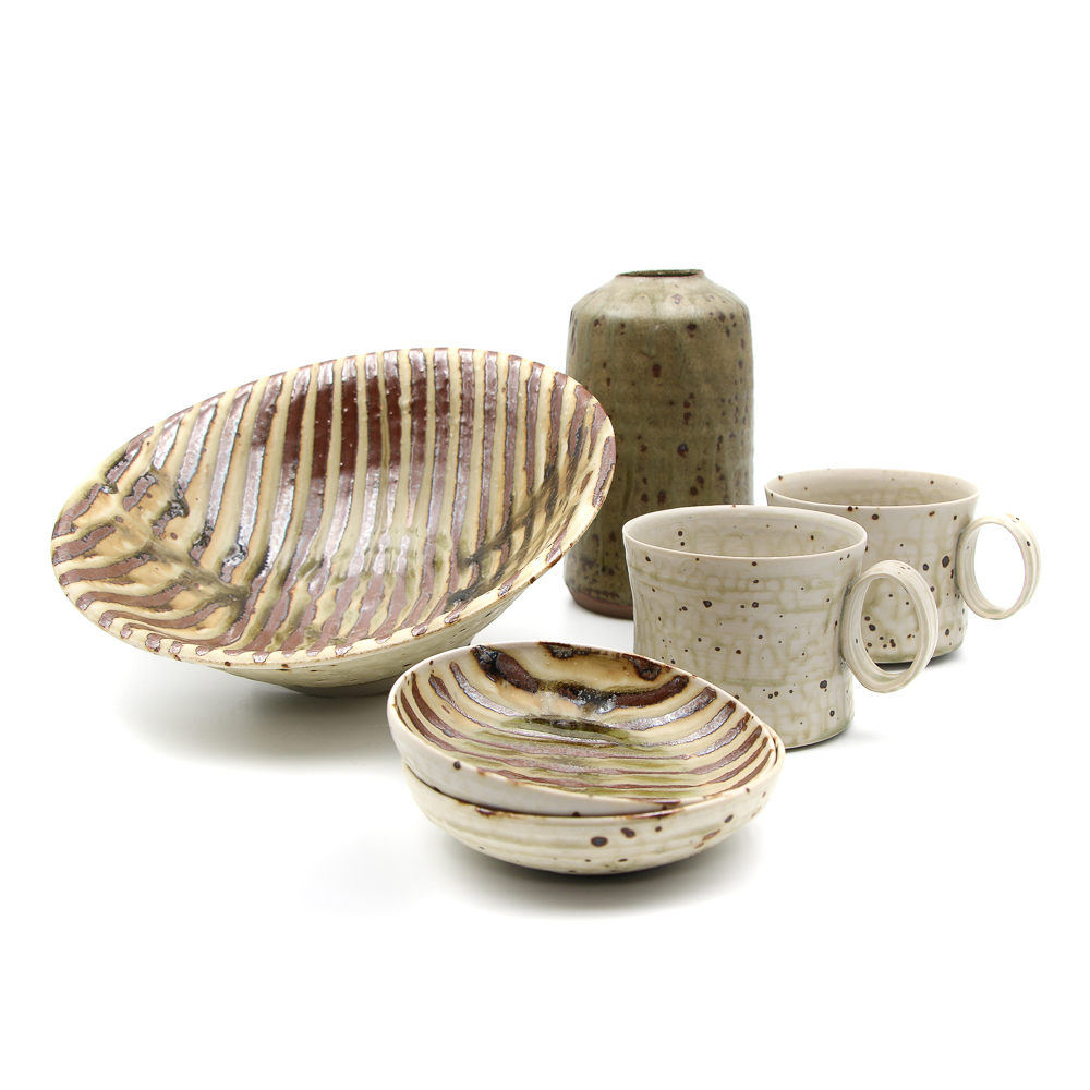 Ceramic Arts and Pottery
