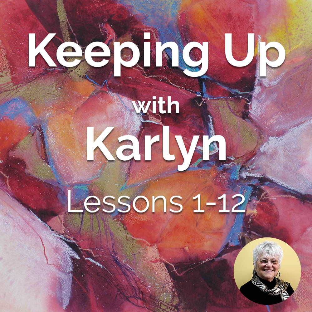 Keeping Up with Karlyn Lessons 1-12