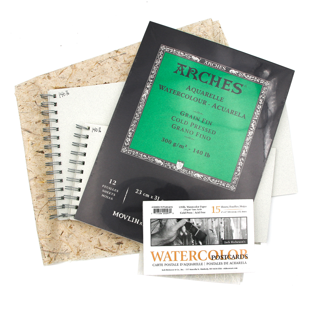 Papers - Art Supplies